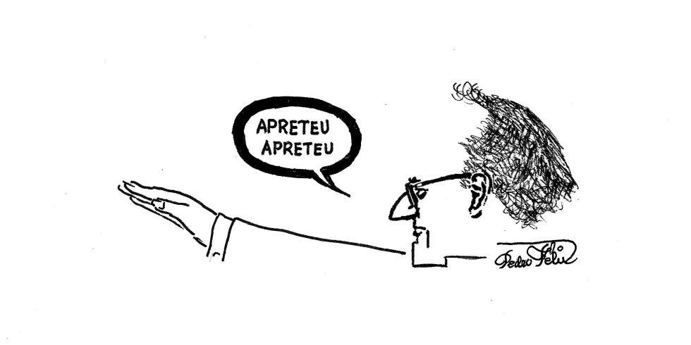 Humor con Pedro Félix. 21 febrero