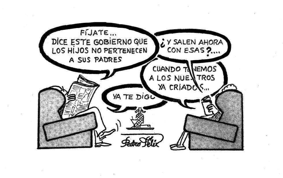 Humor con Pedro Félix. 23 febrero