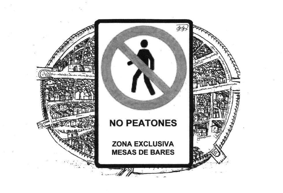 Viñeta de Pedro Félix para este jueves 28 de mayo