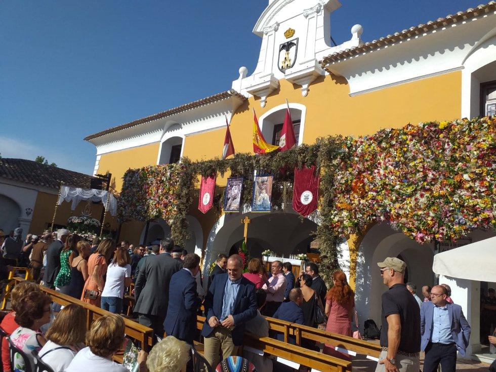 El último día de Feria, en imágenes