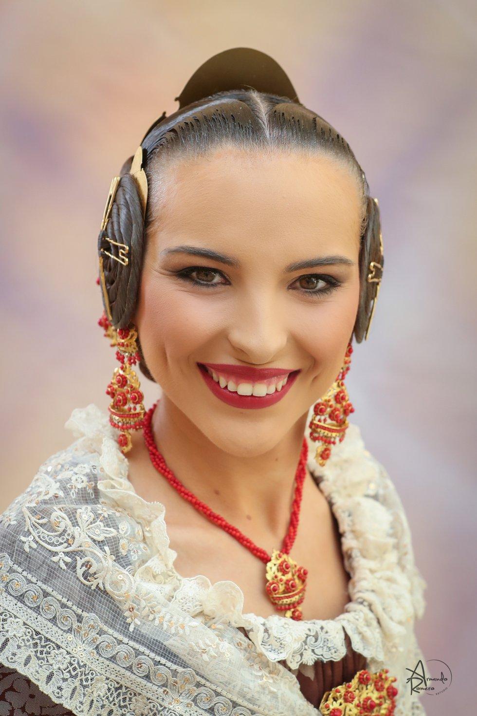 Debora Pascual Alegre - Falla Barraca-Esglèsia del Rosari