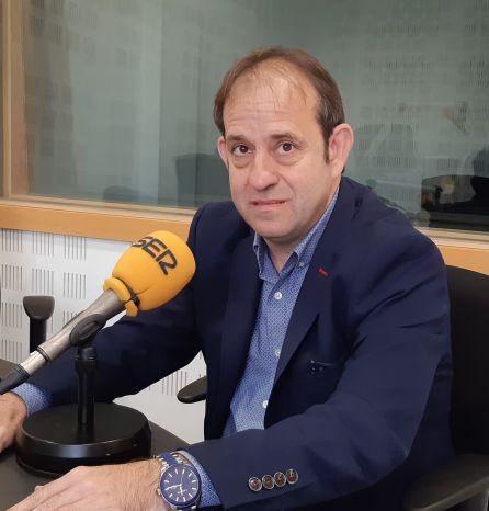 El presidente de la entidad de conservación del Cobo Calleja, Juan Antonio Ortiz, ha repasado la actualidad del polígono