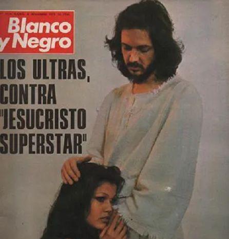 Camilo Sesto Jesucristo Superstar Y Los Ultras Radio Cartagena Cadena Ser