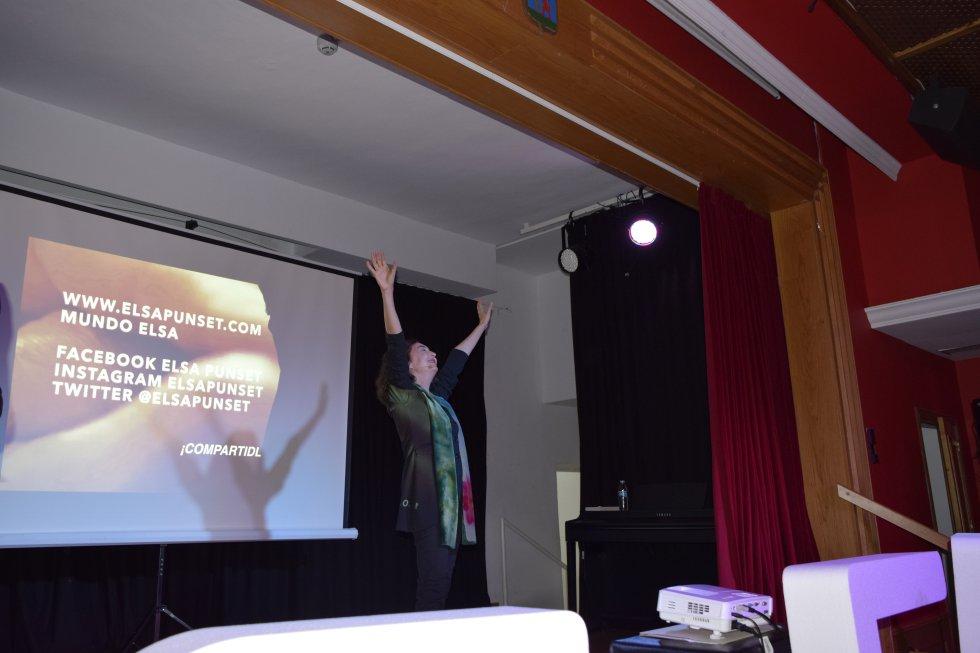 Concierto del Encuentro SER Contra Violencia de Género