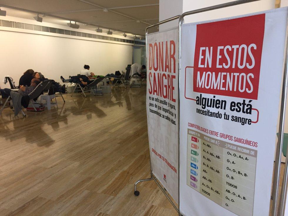 El Maratón 'SER Solidarios' en imágenes