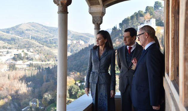 La exposición sobre la cultura bereber, otro gran atractivo cultural y turístico de Granada hasta abril