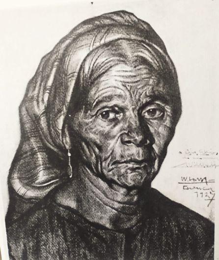 Cuenca en los cuadros que el pintor cubano Wifredo Lam realizó en ...