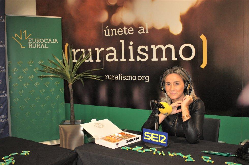 Las fotografías de Hoy por Hoy Toledo desde el belén de Eurocaja Rural