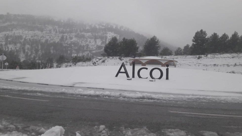 Alcoy/Alcoi