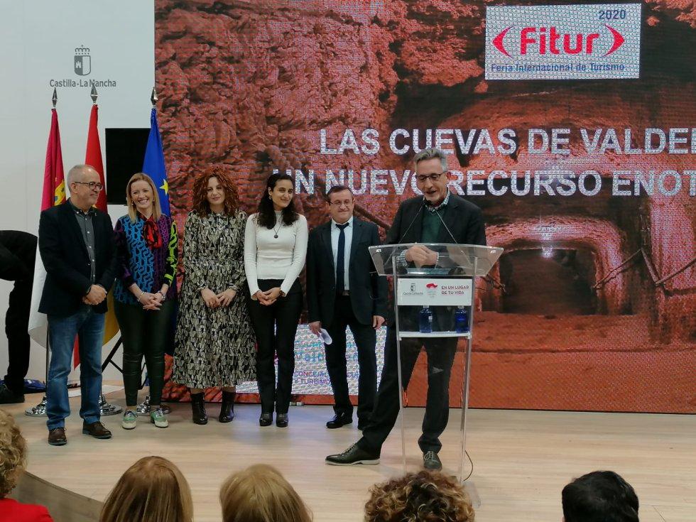 Ciudad Real en FITUR, en imágenes