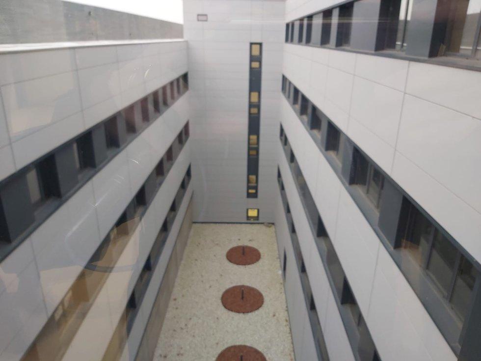 Interior edificios