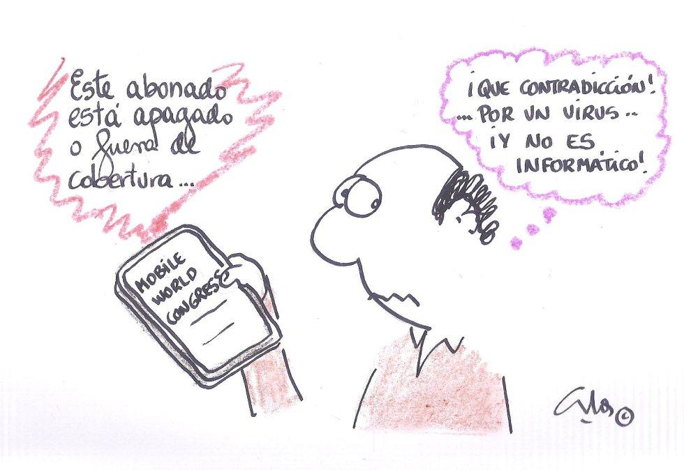 """La Viñeta de Villanueva """"Mobile"""""""