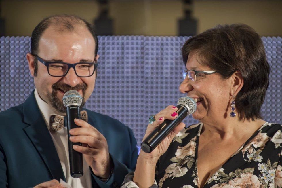 Las mejores imágenes de 'Enamorados Toledo 2020' con Amistades Peligrosas