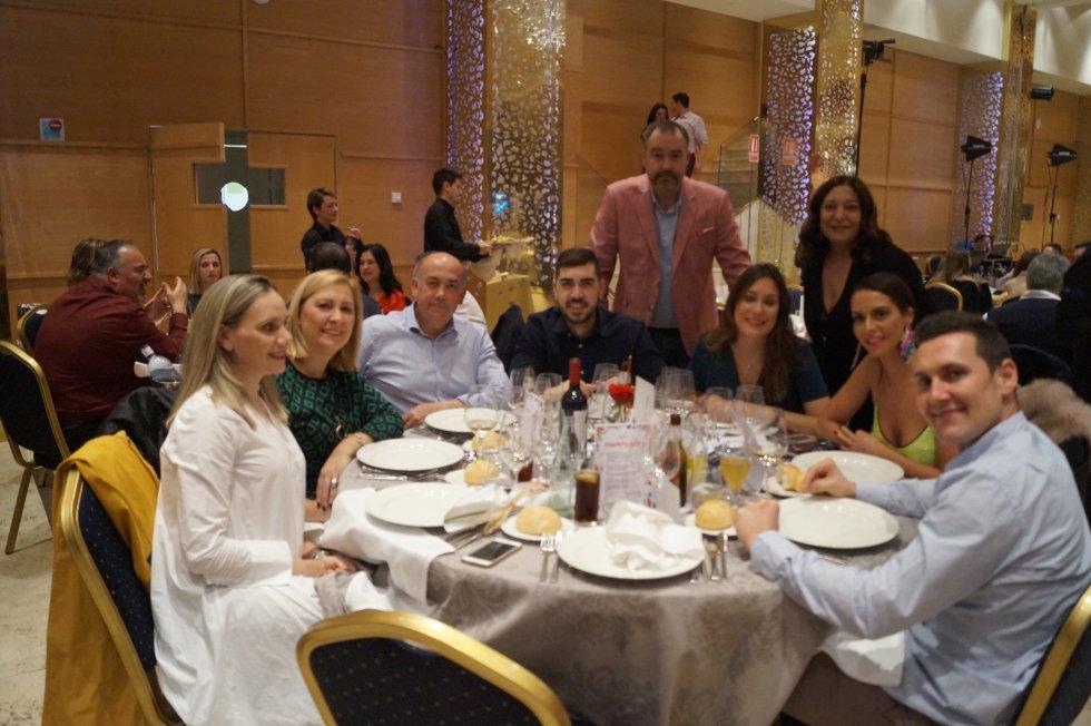 Las mejores imágenes de 'Enamorados Albacete 2020' con OBK