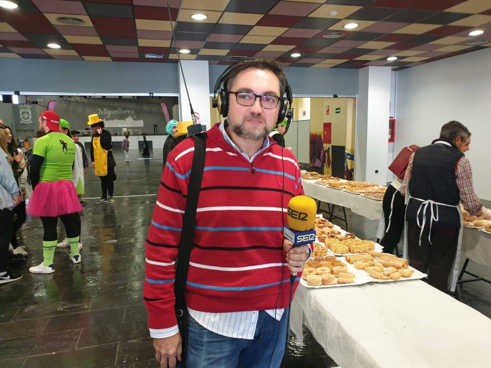 Todas las imágenes del carnaval de Miguelturra en Hoy por Hoy