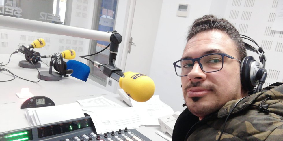 Mario Carrero