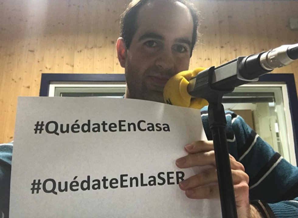 Alejandro Martín