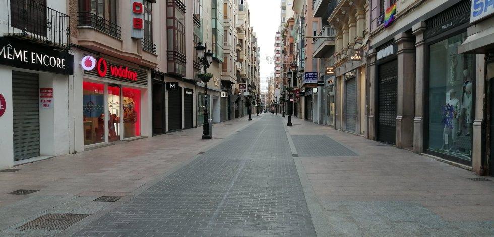 Calle Enmedio