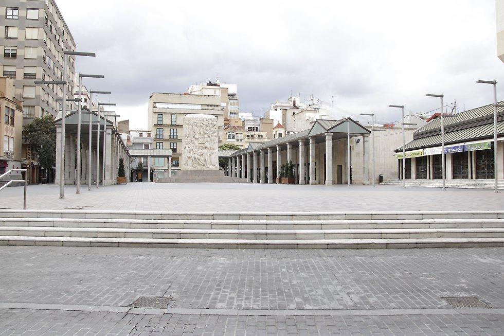Plaza Santa Clara