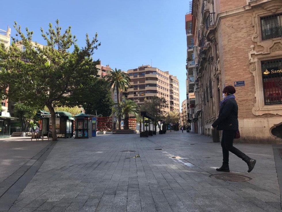 Plaza de Santo Domingo (Murcia)
