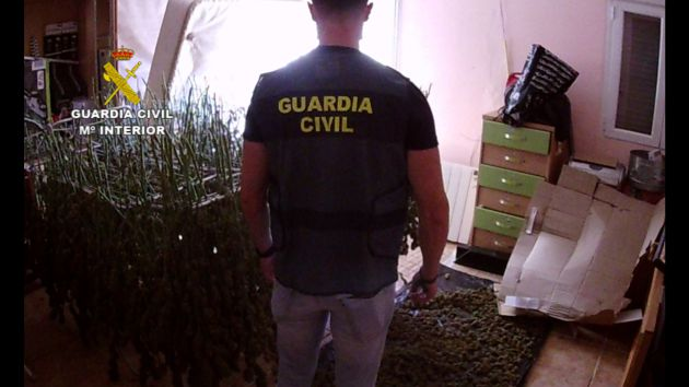 Registro Guardia Civil