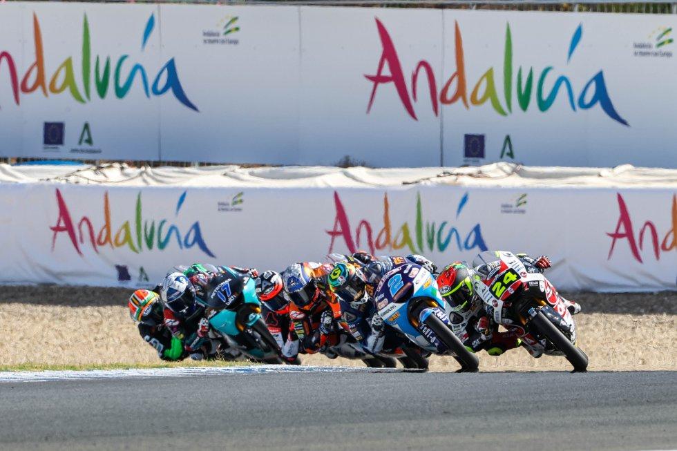 Imágenes Gran Premio de Andalucía