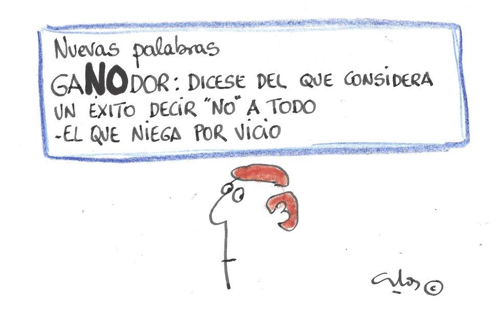 GaNOdor.