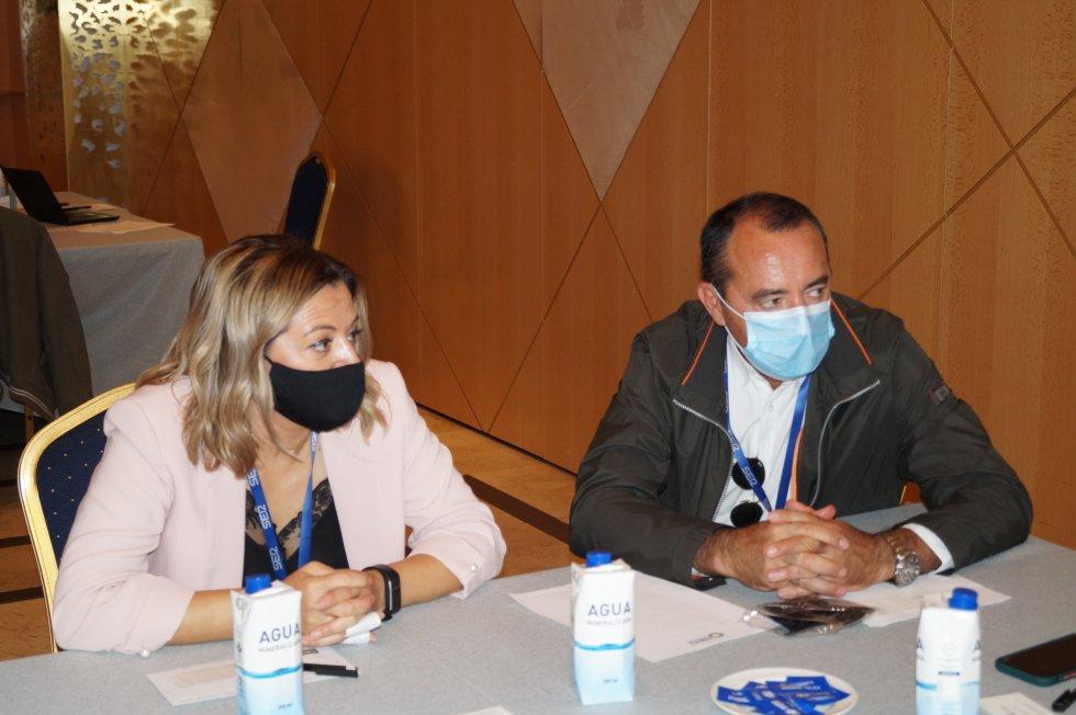 Los emprendedores de Albacete apuestan por la comunicación con SER Empresarios (I)
