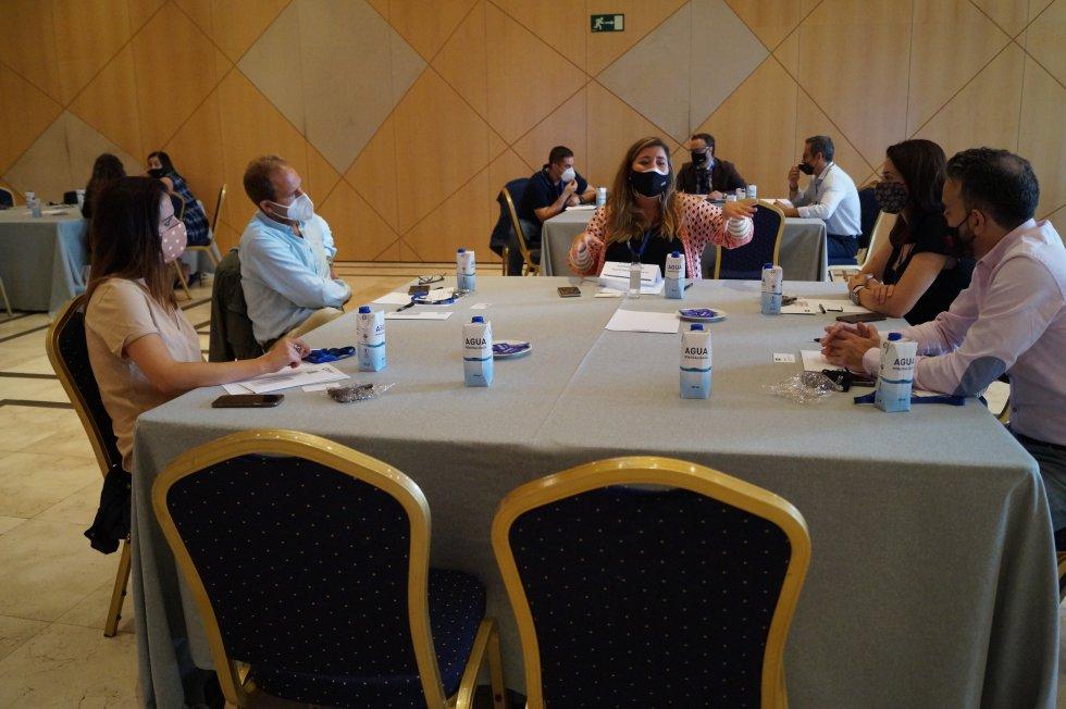 Empresas de Albacete asisten a SER Empresarios (II)