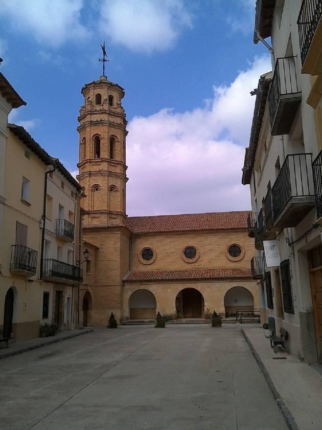 Rincón de Torrevelilla (Teruel)