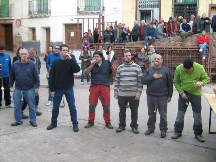 Paracuellos de la Ribera (Zaragoza)