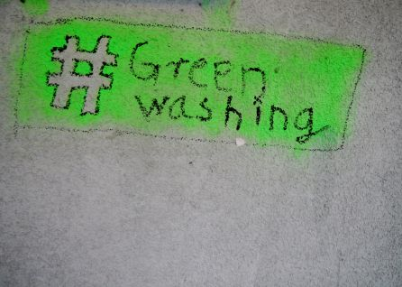 Greenwashing: la falsa moda de lo 'eco'