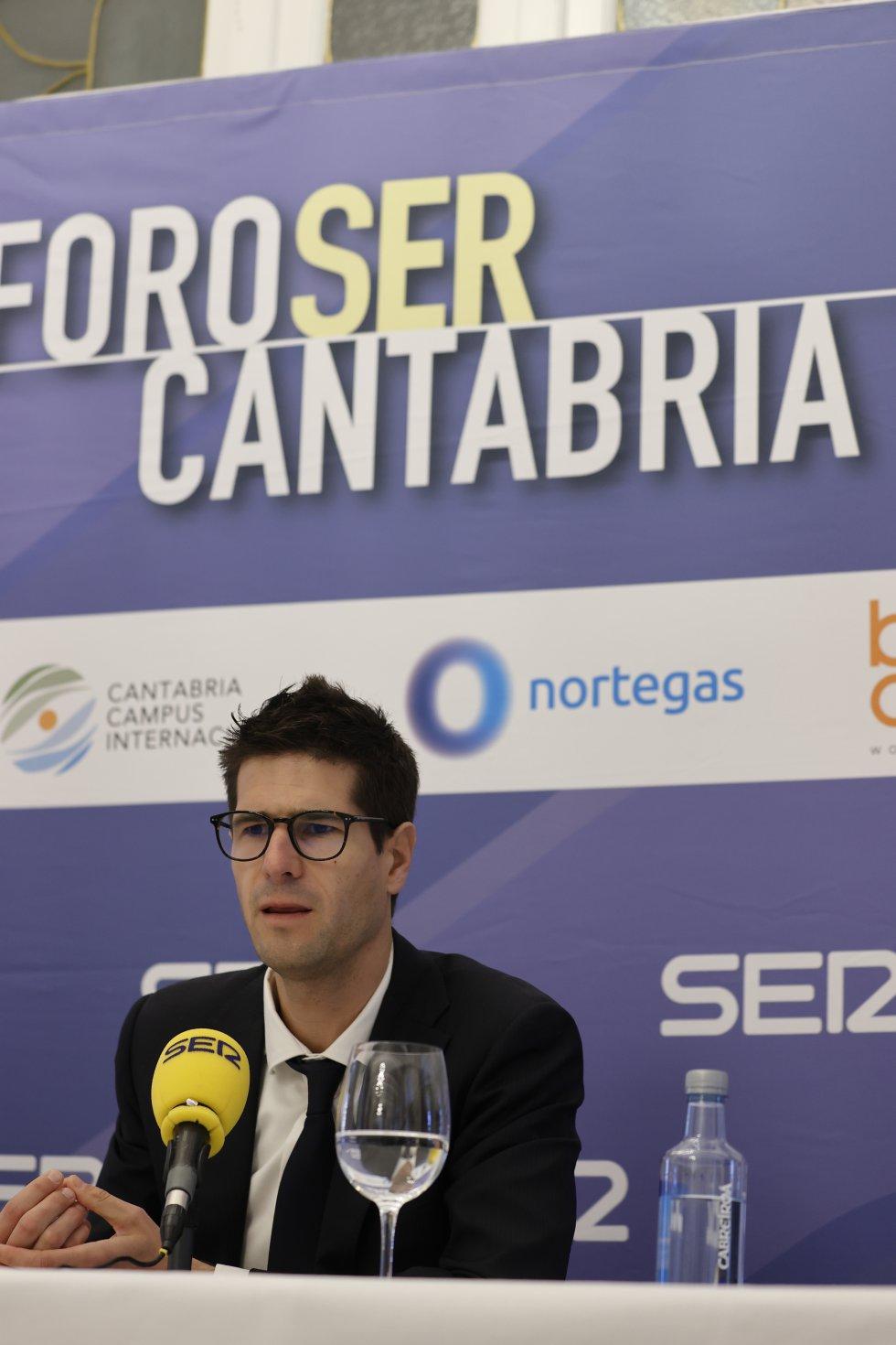 Benito ha anunciado que el verdadero 5G llegará en 2021.