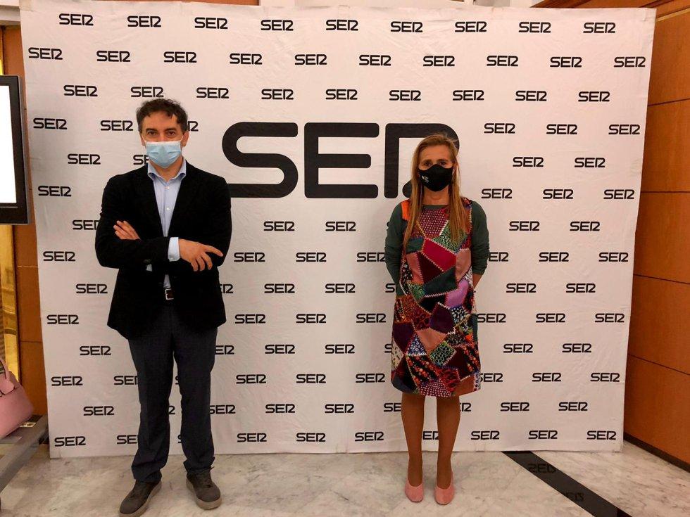 """Fotogalería de Encuentros SER sobre """"Los nuevos retos de la hostelería"""""""