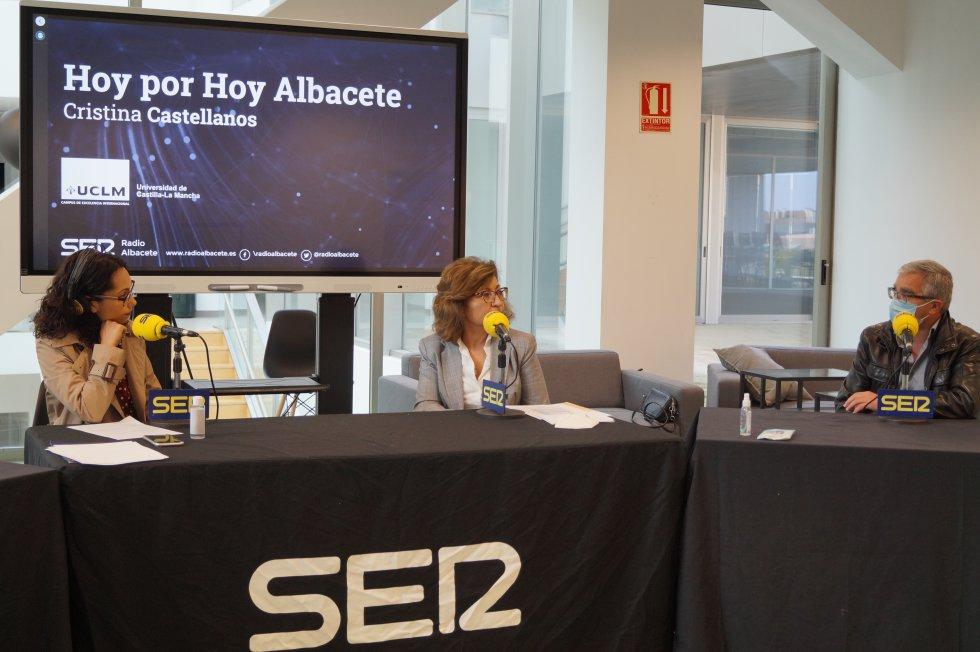 Especial Hoy por Hoy Albacete desde la UCLM