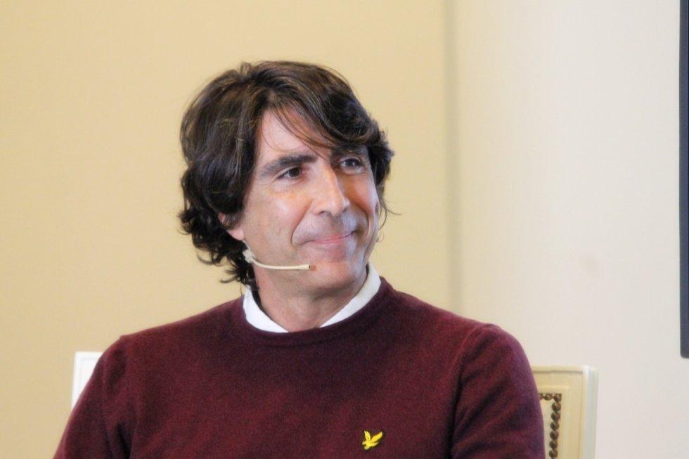 Fco. Javier Galdeano, presidente de la Asociación de Locales de Restauración y Ocio de Alicante (ALROA)