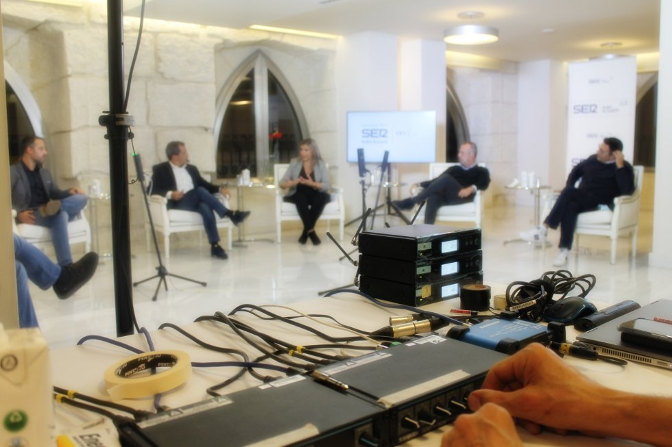 #EncuentrosSER: Nuevos retos de la hostelería