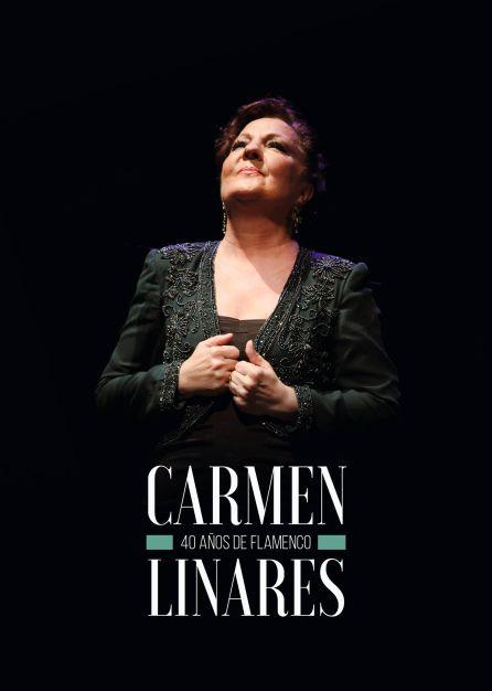 Carmen Linares, 40 años de flamenco