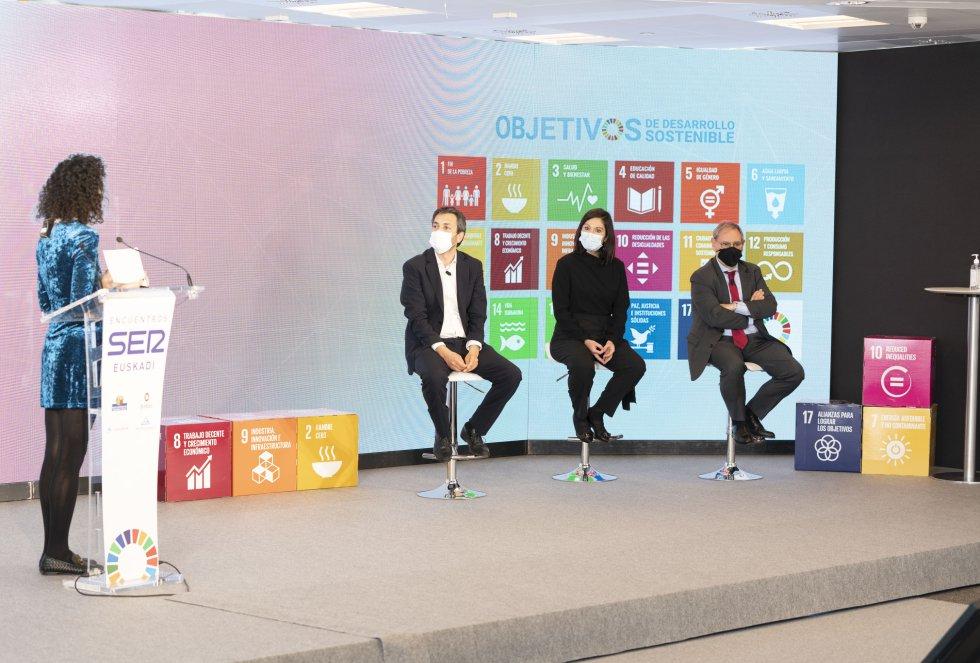 Fotogalería | ODS: Fotogalería | Las imágenes del evento