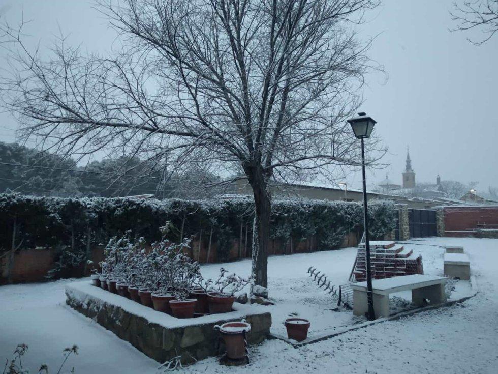 Burguillos (Toledo)