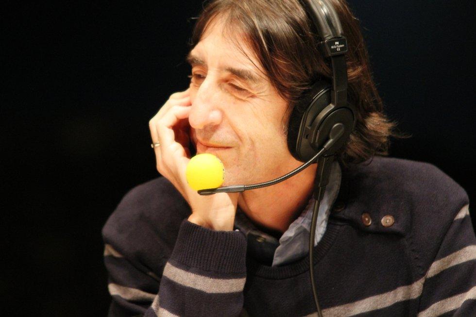 Benjamín Prado