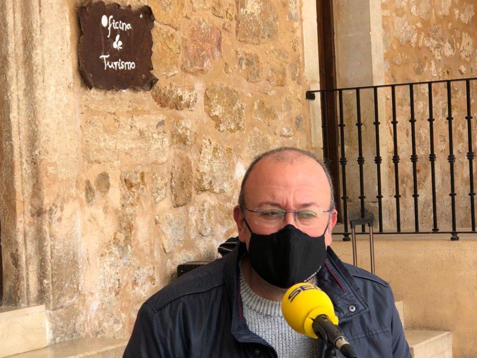 Las imágenes de 'Hoy por hoy Albacete' desde El Bonillo