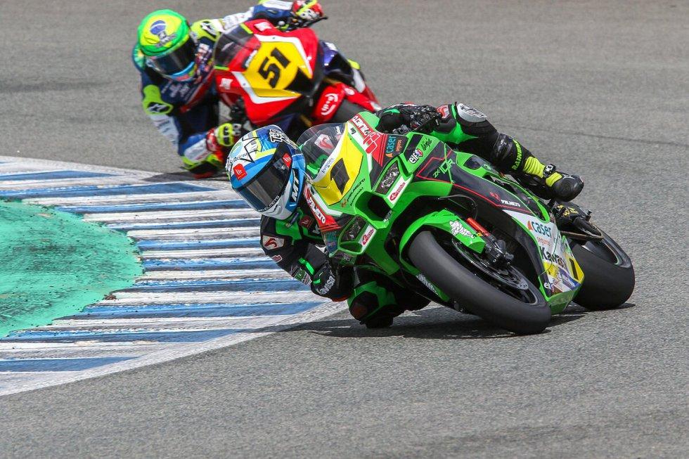 Galería imágenes Campeonato de España de Superbike