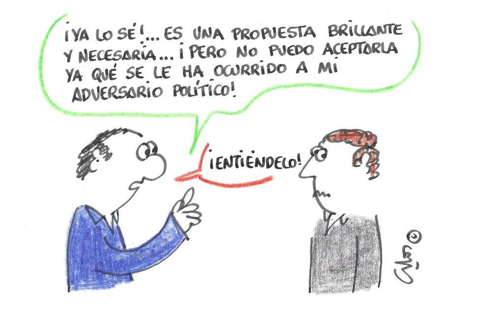 La viñeta de Villanueva, propuestas