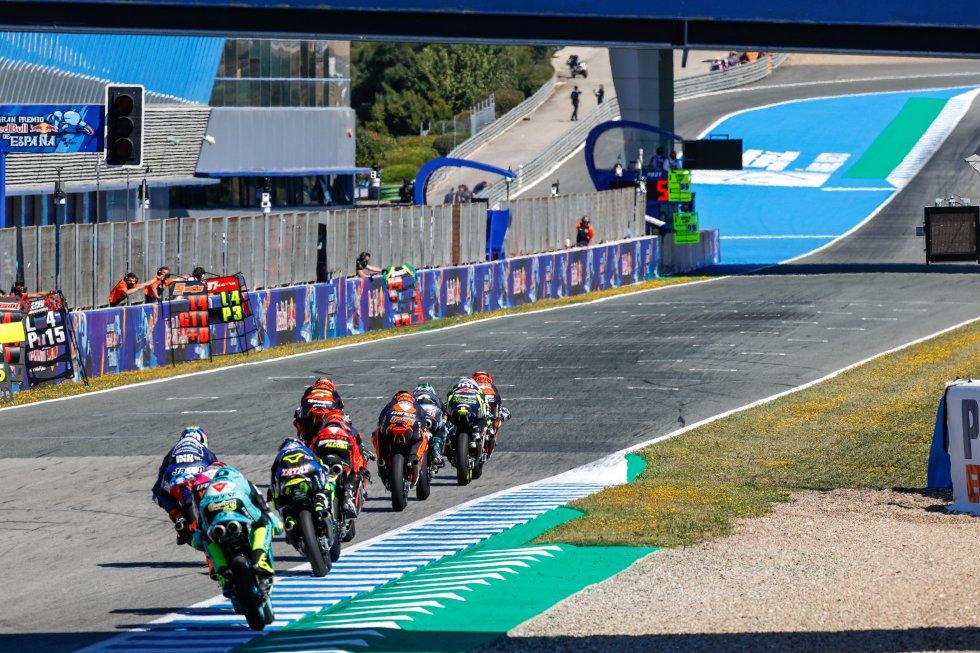 Galería imágenes Gran Premio de España
