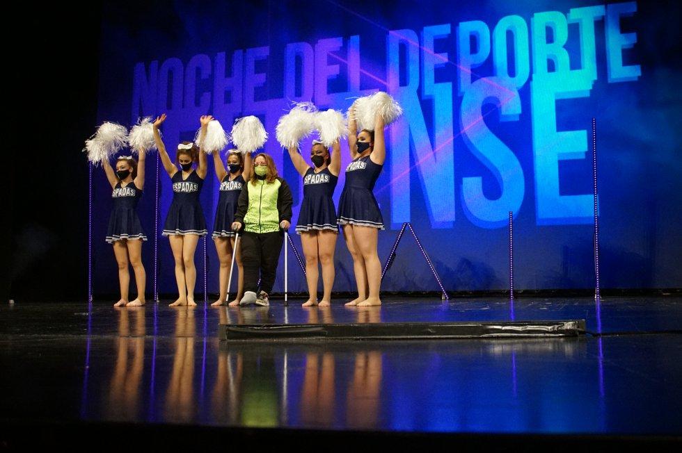 FOTOGALERÍA | VIII Noche del Deporte Eldense (III)