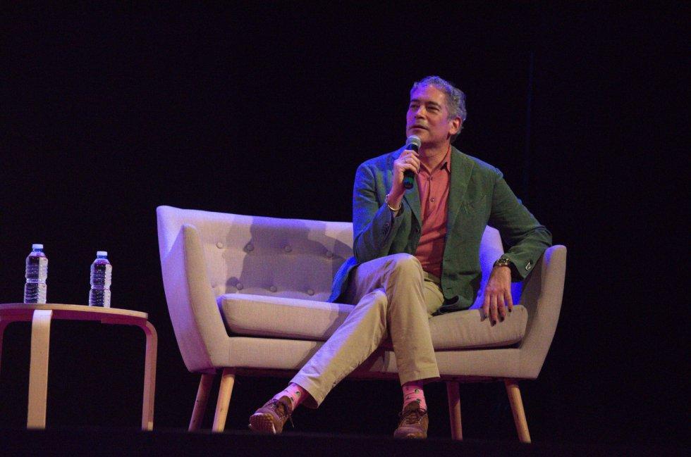 Los mejores momentos del Congreso del Humor en Alcázar de San Juan
