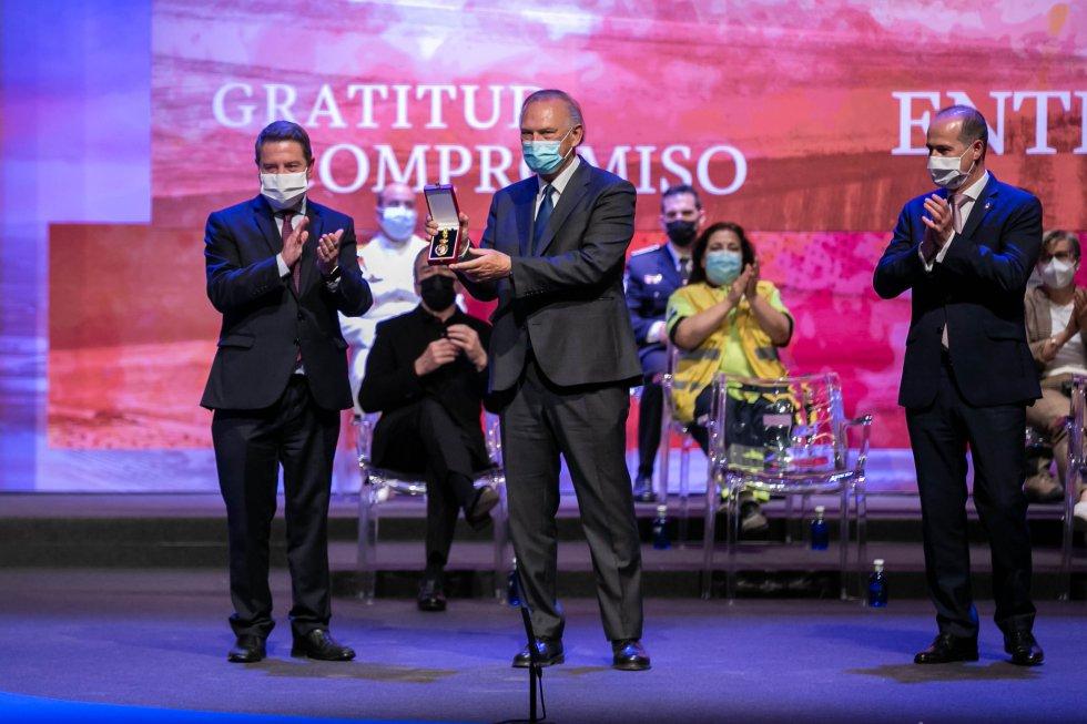 D. Esteban González y A. Pérez Herrera