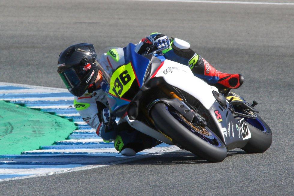 Galería imágenes carreras del domingo en el Circuito de Jerez