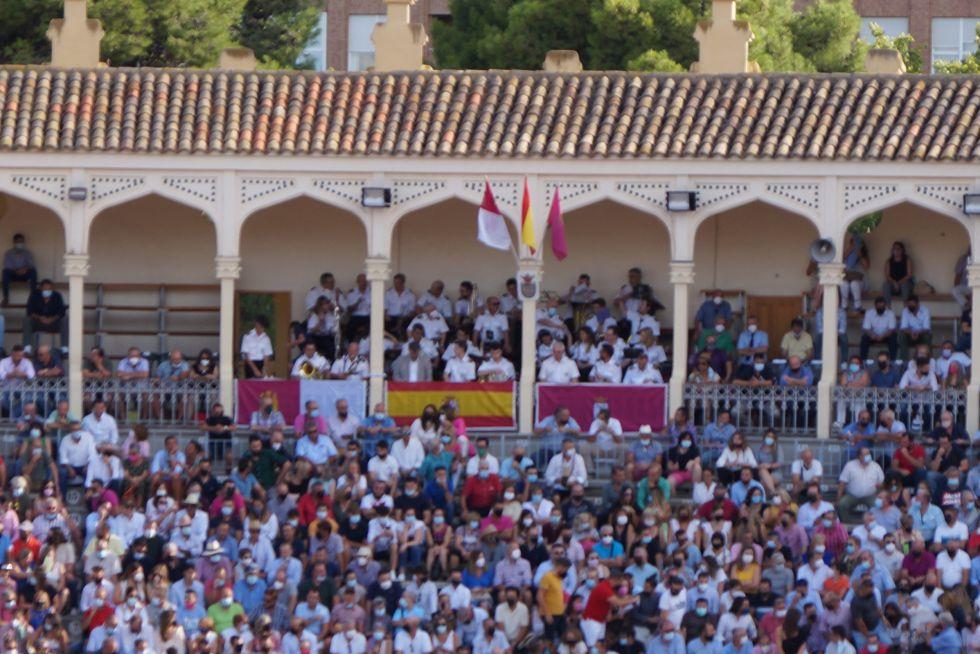 La Unión Musical Ciudad de Albacete